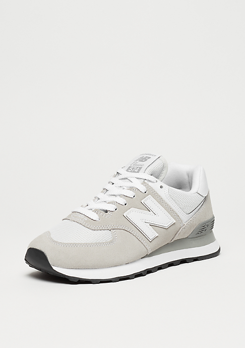 New Balance WL574EW white