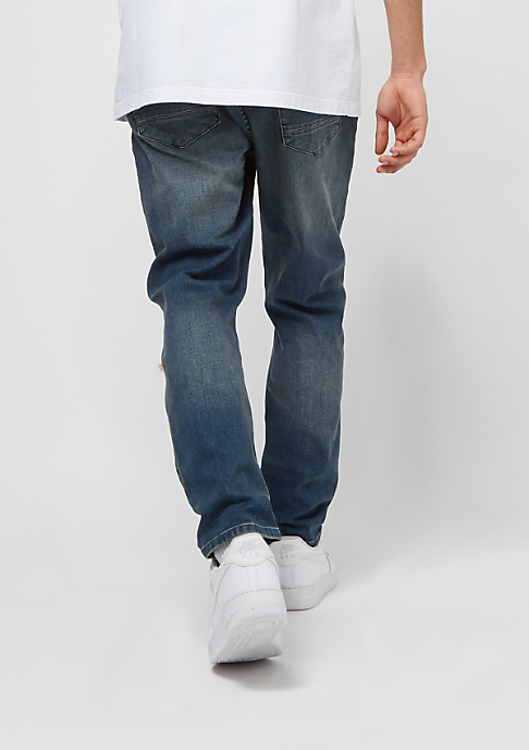 Cayler & Sons ALLDD Unchained Tim Denim Pants sand washed blue