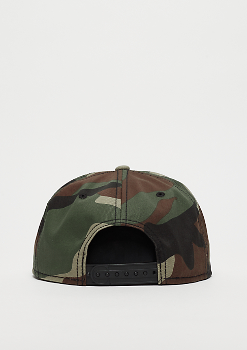Cayler & Sons PA Icon woodland camo/black