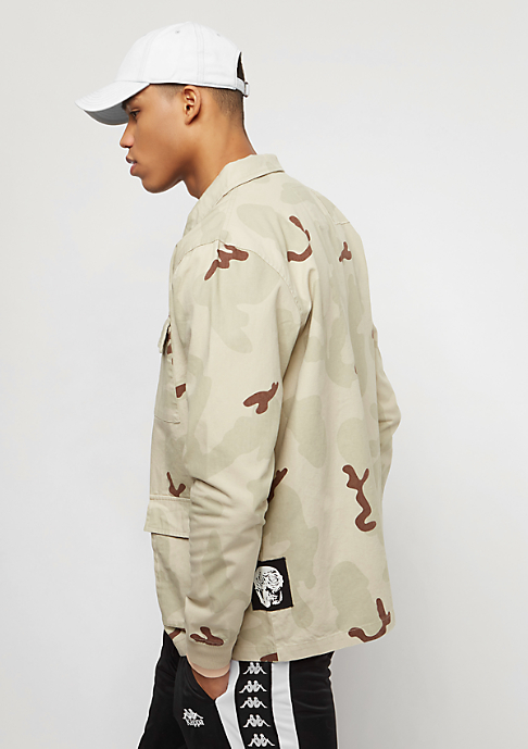Cayler & Sons Rebel Youth Army desert camo/black