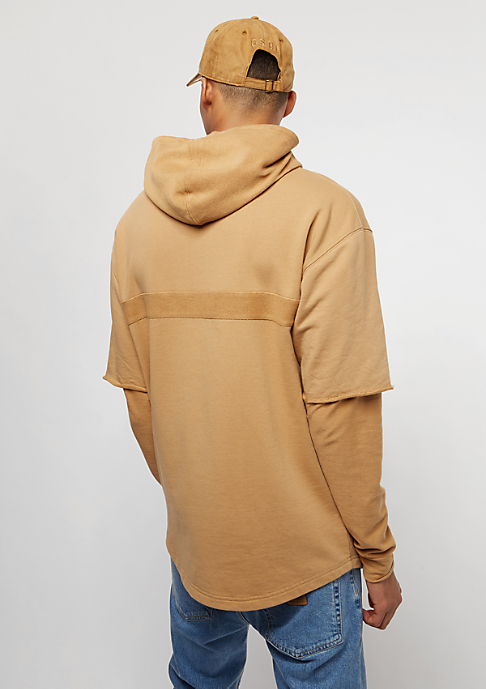 Cayler & Sons Two Face camel