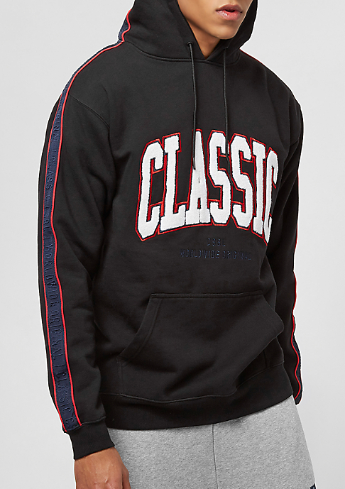 Cayler & Sons Worldwide Classic black/red
