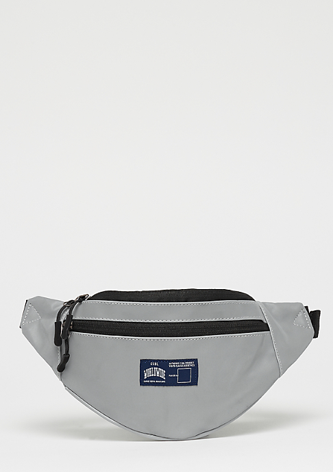 Cayler & Sons BL Worldwide Waist Bag refelective olive/navy