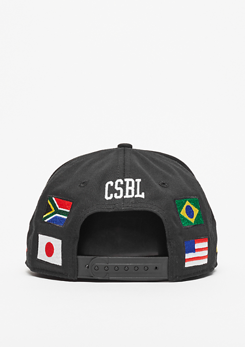 Cayler & Sons BL Worldwide black/mc