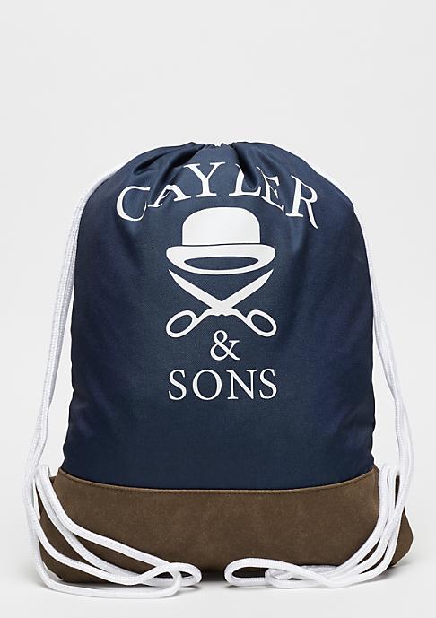 Cayler & Sons WL Biggenstein navy/brown