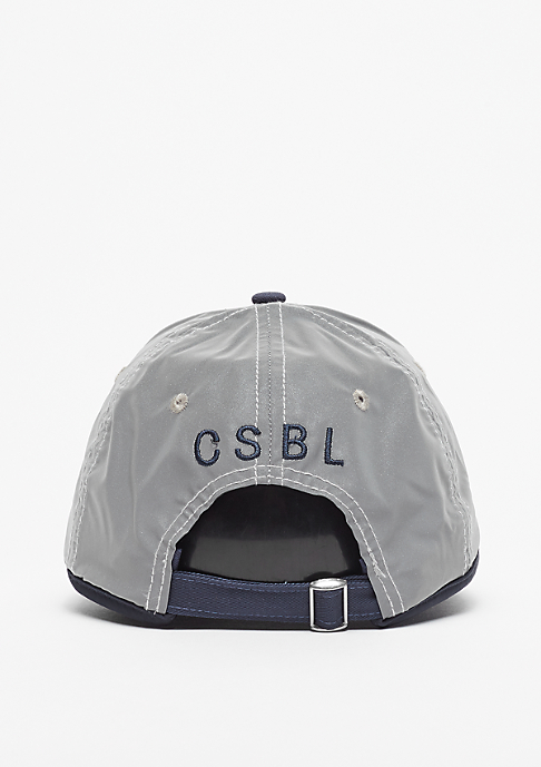 Cayler & Sons BL Worldwide reflective/navy