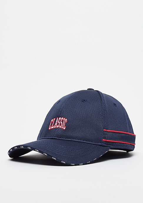 Cayler & Sons BL Worldwide Classic navy/white