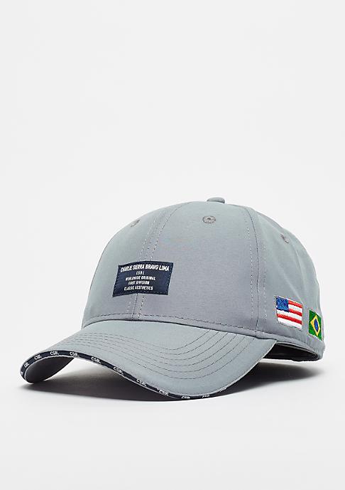 Cayler & Sons BL Sierra Bravo Curved grey/navy