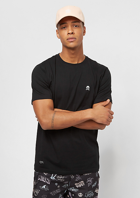 Cayler & Sons PA Small Icon Tee black/white