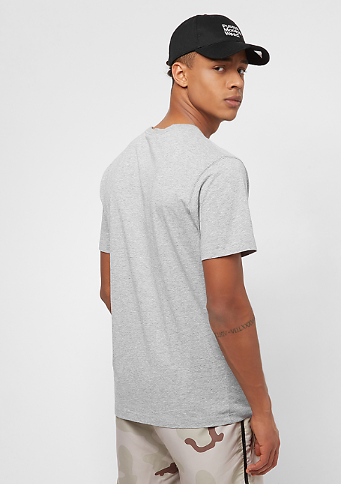 Cayler & Sons PA Small Icon htr grey/white