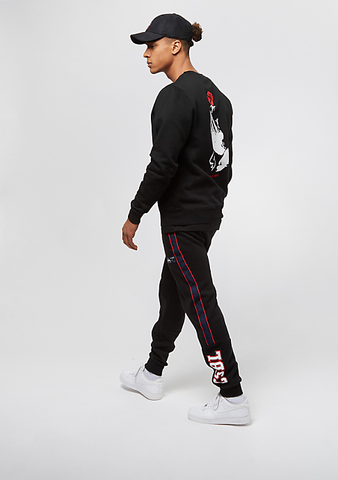 Cayler & Sons WL Thorns Crewneck black/white