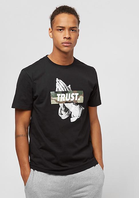 Cayler & Sons WL Trust Tee black/mc