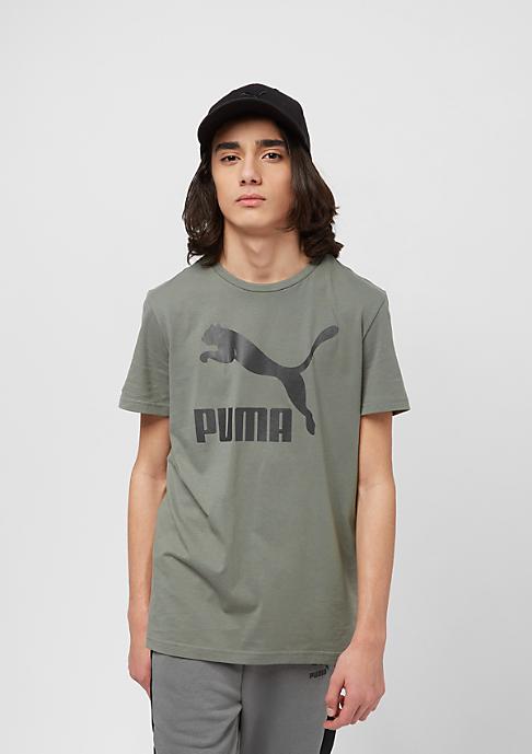 Puma Junior Classic castor gray