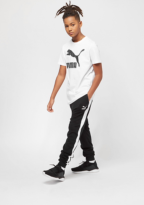 Puma Junior Classic T7 cotton black