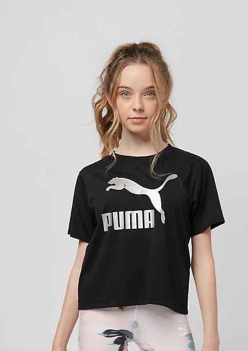 Puma Kids Classics black