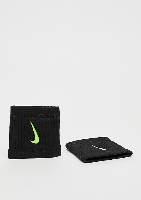 NIKE DRI-FIT Reveal black/volt/volt