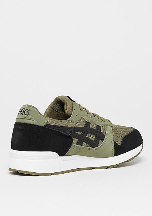 ASICSTIGER GEL-LYTE aloe/black