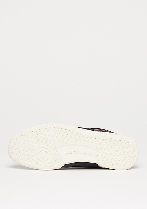 Reebok Revenge Plus PN black/burgundy