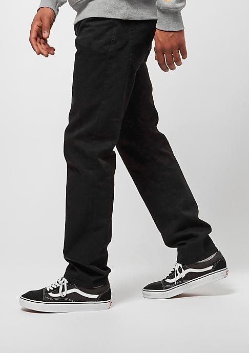 Carhartt WIP Klondike black bleached