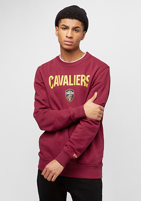 New Era Tip Off Cleveland Cavaliers cardinal