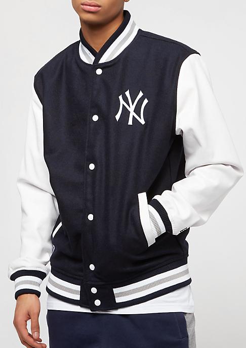 New Era Team Apparel New York Yankees navy