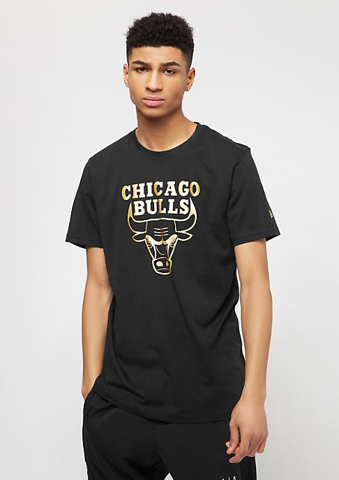 New Era NBA BNG Chicago Bulls black