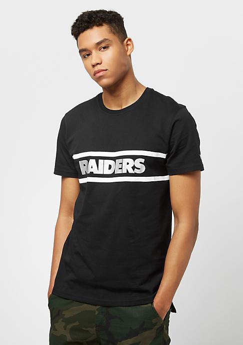 New Era F-O-R 90s Oakland Raiders black