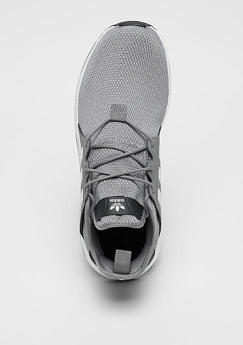 adidas X_PLR grey three/ftwr white/carbon