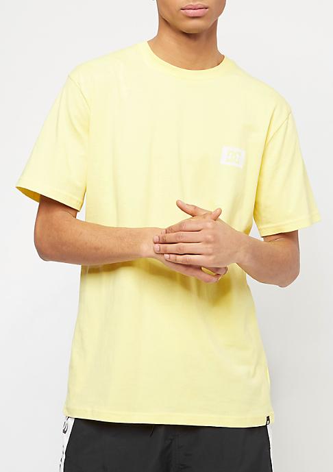 DC Stage Box lemon meringue