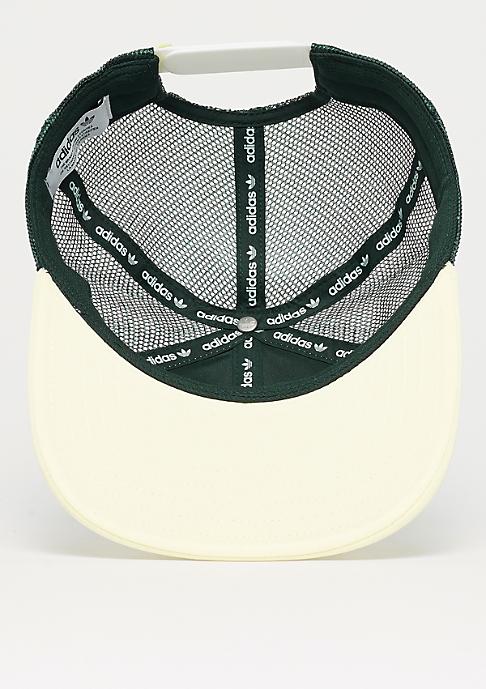 adidas Trefoil Heritage black/white/mist sun