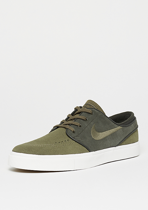 NIKE SB Zoom Stefan Janoski sequoia/medium olive/summit white