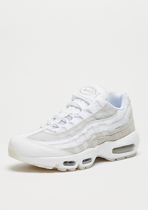NIKE Air Max 95 Essential white/vast grey-vast grey