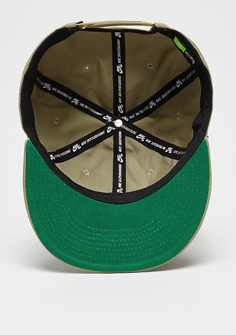 NIKE SB Pro SB Vintage neutral olive/pine green/neutral olive