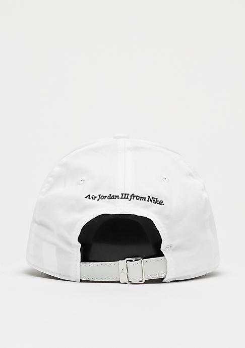JORDAN H86 D.Y.K white/black