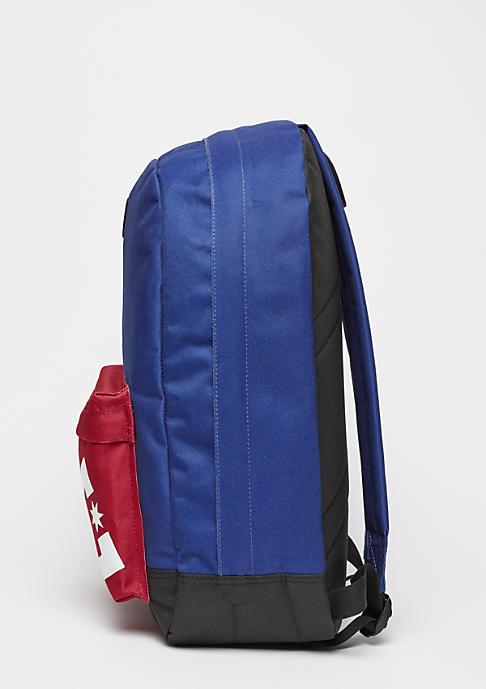 DC Backstack CB M sodalite blue
