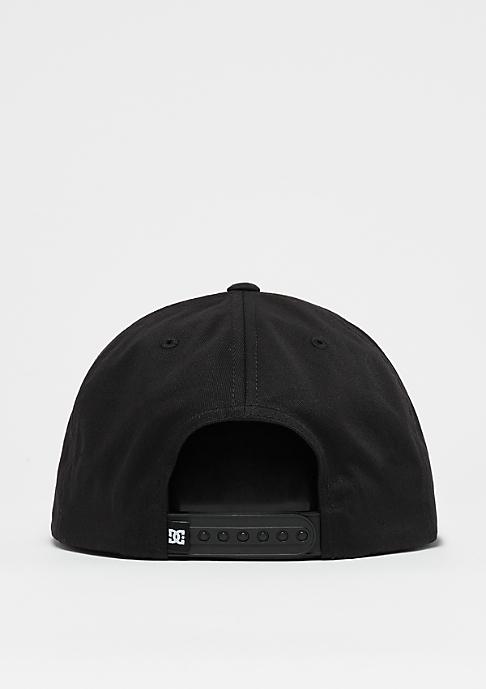DC Snappy black