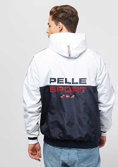 Pelle Pelle Vintage Sports white