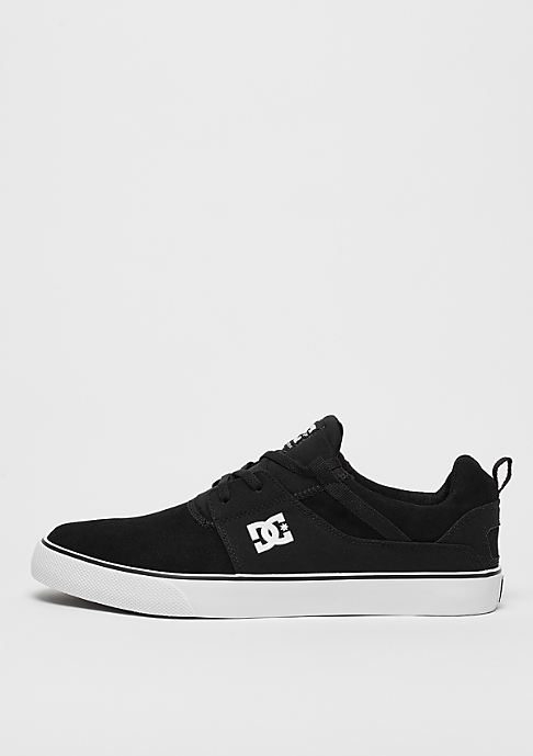 DC Heathrow Vulc black/white