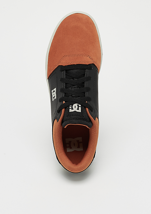 DC Crisis SE black/brown/black