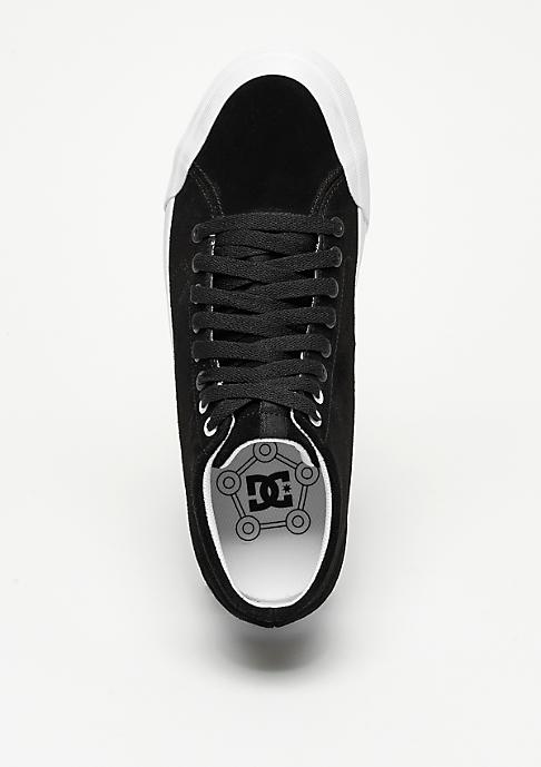 DC Evan Hi Zero black/black/white