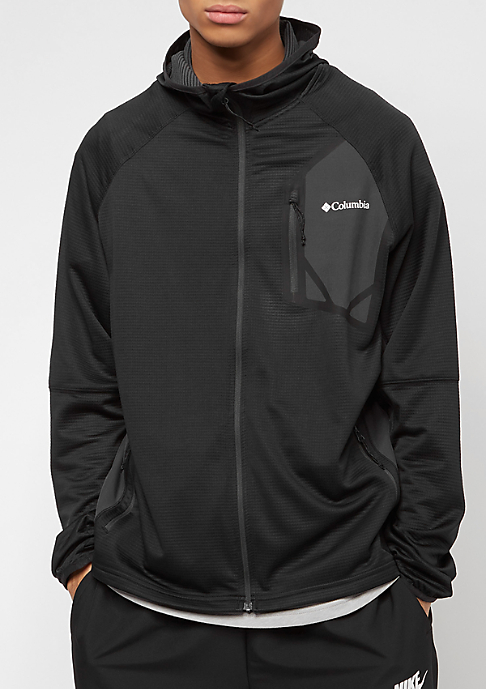 Columbia Sportswear Triple Canyon black