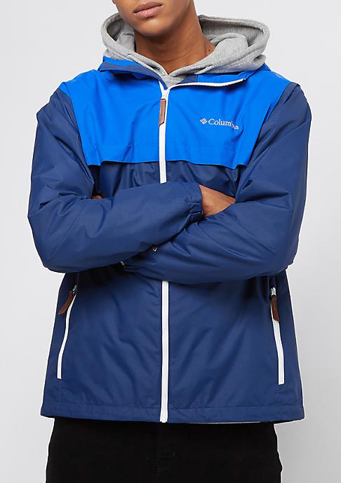 Columbia Sportswear Jones Ridge carbon