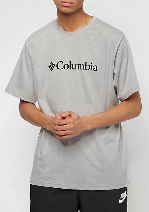 Columbia Sportswear CSC Basic Logo grey heather/black