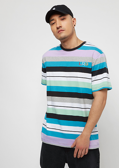 LRG Brilliant Youth Stripe black