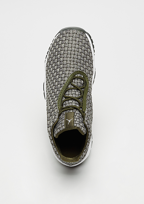 JORDAN Air Jordan Future (GS) olive canvas/olive canvas-white