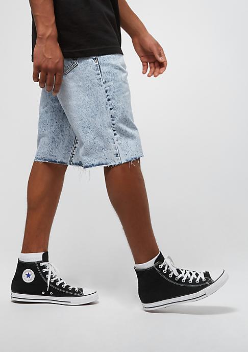 LRG Make Jeans not War light indigo