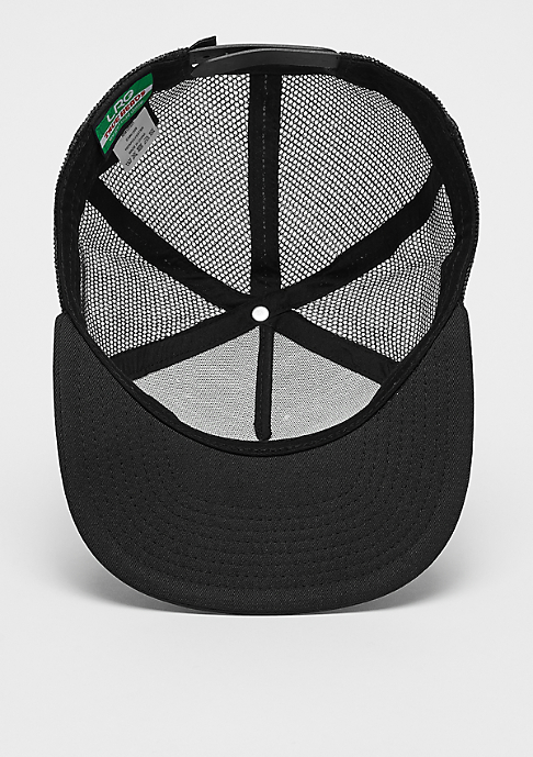 LRG Icons Trucker black