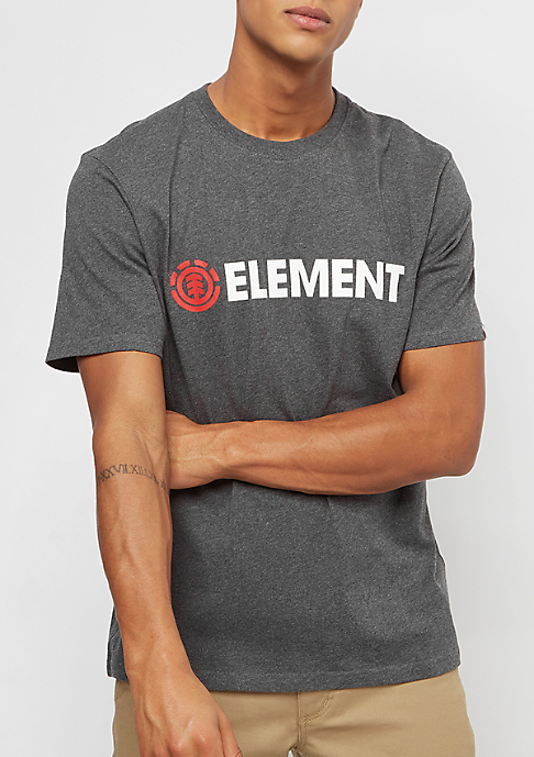 Element Blazin charcoal heather