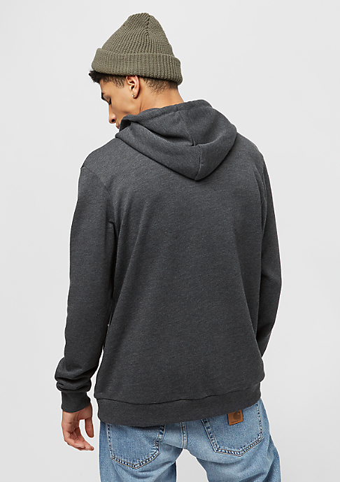 RVCA Va Rvca charcoal heather