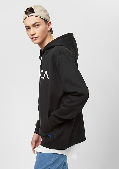 RVCA Shade Big black